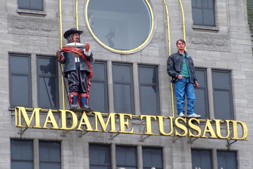 Madame Tussaud Tours In Amsterdam Canal Cruises Tours And